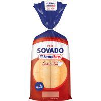 Pão Sovado Seven Boys 500g - Cod. 7891193006909