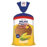 Pão De Milho Redondo Seven Boys 500g - Cod. 7891193012054