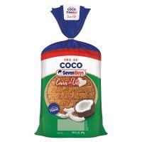 Pão De Coco Seven Boys Sem Fatiar 350g - Cod. 7891193096146