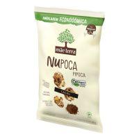 Pipoca Organica Mãe Terra Cacau 83g  | 6 unidades - Cod. C35534