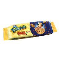 Biscoito Tortuguita Cookie Baunilha 60g (16 un/cada) - Cod. 7896058200393