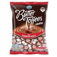 Bolsa de Bala Butter Toffes Creme de Avelã 500g (83 un/cada) - Cod. 7891118025480