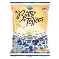 Bolsa de Bala Butter Toffes Leite Condensado 500g (83 un/cada) - Cod. 7891118025558