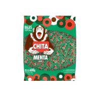 Bala Chita Menta 600g - Cod. 7896286619011