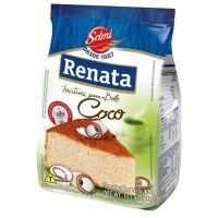 Mistura Bolo Renata Coco 400g - Cod. 7896022204228