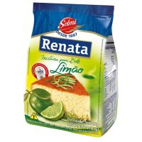 Mistura Bolo Renata Limao 400g - Cod. 7896022204259