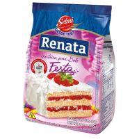 Mistura Bolo Renata Festa 400g - Cod. 7896022204815