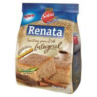 Mistura Bolo Renata Integral 400g - Cod. 7896022205454