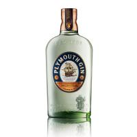 Plymouth Gin Original Inglês 750ml - Cod. 5000299613191