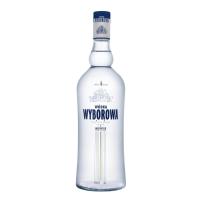 Wyborowa Vodka Polonesa 1L - Cod. 7891050002730