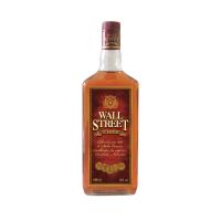 Wall Street Whisky Nacional 1L - Cod. 7896080002200
