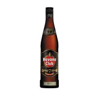 Havana Club Rum 7 anos Cubano 750ml - Cod. 8501110080446