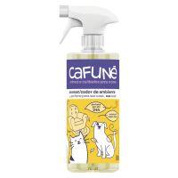 Aromatizante de Ambiente Cafuné Capim-Limão 500ml | 3 unidades - Cod. C36397