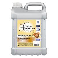 Condicionador AC Salon Solutions Manteiga de Karité 4,5L | 4 unidades - Cod. C36443