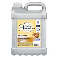 Shampoo AC Salon Solutions Manteiga de Karité 4,5L | 4 unidades - Cod. C36444