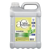 ShampooAC Salon Solutions Babosa com Chá Verde 4,5L | 4 unidades - Cod. C36445