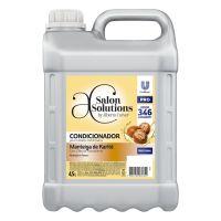 Condicionador Ac Salon Solutions Manteiga Karite 4.5L - Cod. 7891150075351