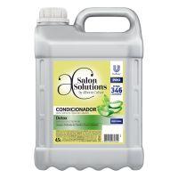 Condicionador Ac Salon Solutions Detox 4.5L - Cod. 7891150075368