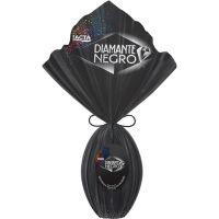 Diamante Negro Ao Leite Ovo 176g - Cod. 7622210545350C12