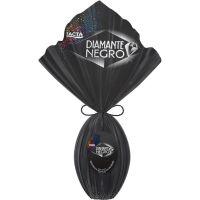 Diamante Negro Ao Leite Ovo 300g - Cod. 7622210819147C12