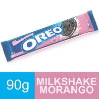 Biscoito Oreo Milkshake Mor 90g - Cod. 7622300989408