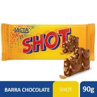 Chocolate Shot Lacta 90g - Cod. 7622300991371C17