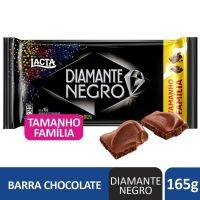 Diamante Negro 165g - Cod. 7622210709363C12