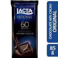 Lacta 60 Cacau Original 85g - Cod. 7622210689573C17