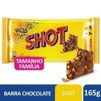 Lacta Shot 165g - Cod. 7622210709523C12