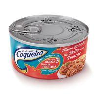 Atum Coqueiro Ralado Tomate 160g - Cod. 7896009301117C3