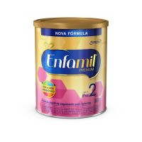 Fórmula Infantil Enfamil Premium 2 - Lata 800g - Cod. 7898941911850