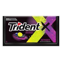 Trident Xsenses Blueb Citrus 21Unx8g - Cod. 7622210617958C21