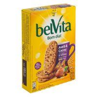 Biscoito Belvita Avelã E Cacau 25g - Cod. 7622210661708C3