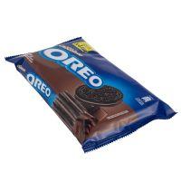 Biscoito Oreo Chocolate (4 Unidades) 144g - Cod. 7622300873509C4
