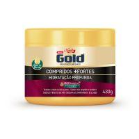 Niely Gold Hidratação Profunda Compridos + Fortes - Cod. 7896000726414