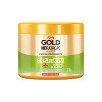 Creme de Tratamento Água de Coco 1kg - Cod. 7896000727497
