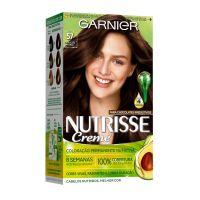Tintura Garnier Nutrisse Creme Chocolate - Cod. 7896014164479