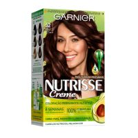 Tintura Garnier Nutrisse Creme 52 - Cod. 7896014182107