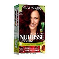Tintura Garnier Nutrisse Creme Coloridissimo 5546 - Cod. 7899026475069