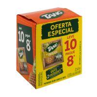 Tang Abacaxi L10P8 10Ds X 10Un X 25g - Cod. 7622210560292C10