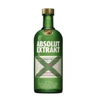 Absolut Extrakt Aperitivo Sueco 750mL - Cod. 7312040551798