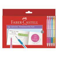 Lapiseira Faber-Castell Poly Teen 0.7mm 1 Cx C/ 24 Un - Cod. 7891360585237C24
