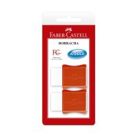 Borracha Faber-Castell Max | Caixa com 1 - Cod. 7891360200321