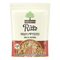 Arroz Integral Mãe Terra Ritto Prato Feito 400g - Cod. 7891150079595