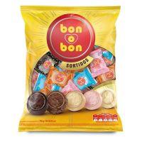 Bolsa de Bombom Bon o Bon Mix 15g (50 un/cada) - Cod. 7898142864245