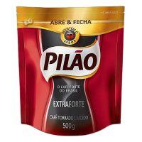Café Pilão Extraforte Doy Bag 500g - Cod. 7896089013658C4