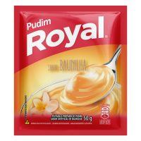 Pudim Royal Baunilha 50g - Cod. 7622300285975C12
