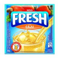 Fresh Caju 10g - Cod. 7622300999223C15