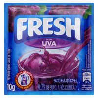 Fresh Uva 10g - Cod. 7622300999544C15