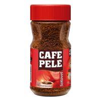 Café Pelé Solúvel Vidro 100g - Cod. 7892222500023C12
